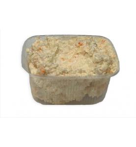 huisbereide krabsalade (200 gram)