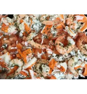 Lentesalade (200 gr)