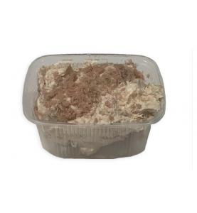 Tonijnsalade  huisbereide (200 gram)