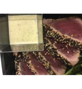 tataki van tonijn